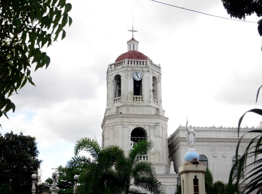 Cathedral Cebu City Philippines