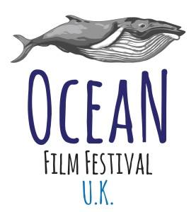 Ocean Film Festival UK logo