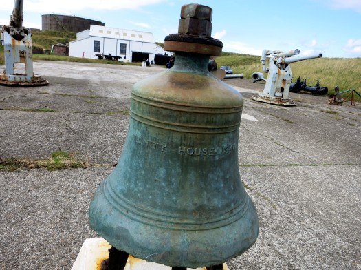 Scapa Flow museum Lyness Hoy Orkney Scotland