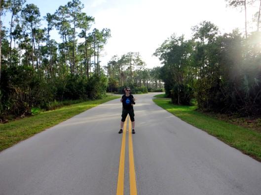Long Pine Key Everglades Florida