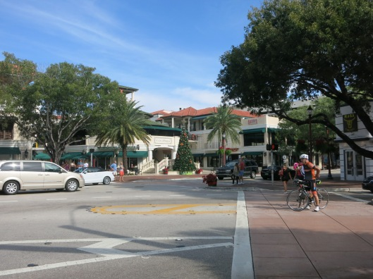 Coconut Grove Miami