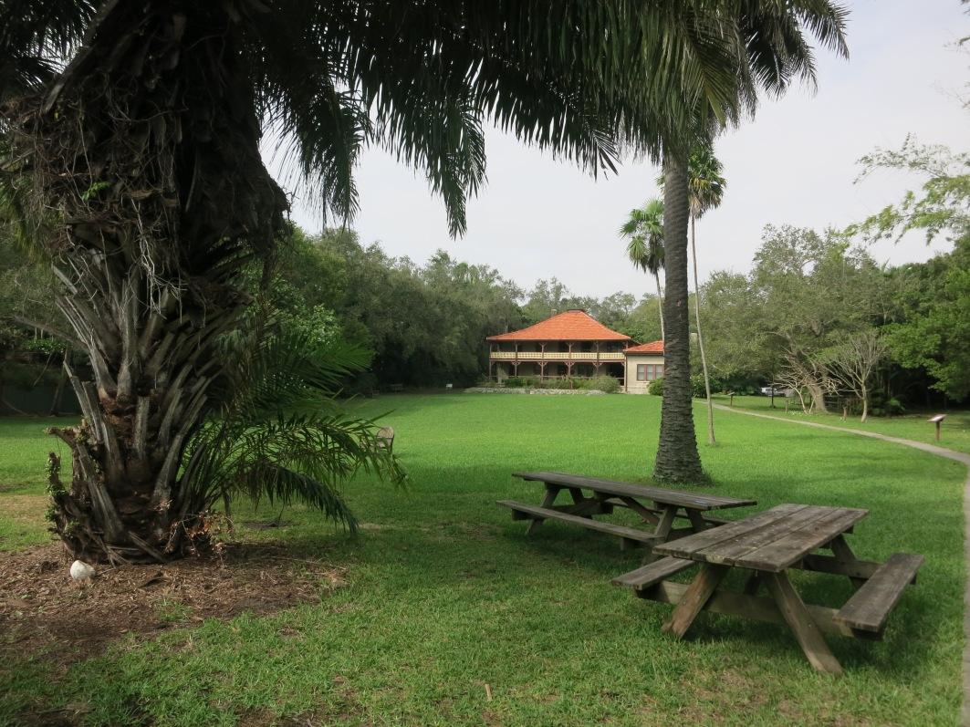 Barnacle State Park Coconut Grove Miami