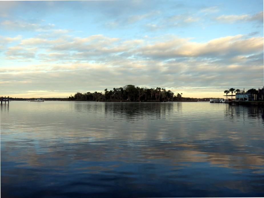 Crystal River Florida USA