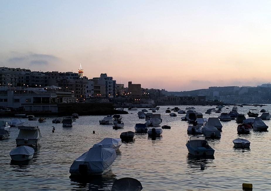 Saint Paul's Bay Malta