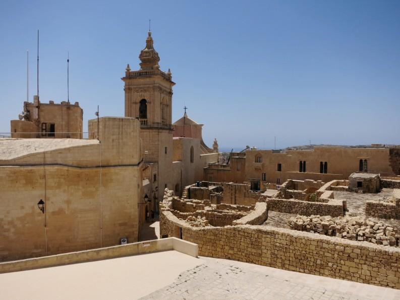 Victoria Citadel Gozo Malta