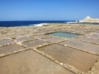 Salt Pans Xwejni Gozo Malta