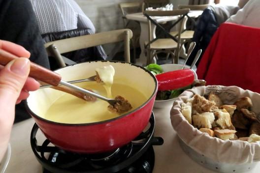 Chez Pépé Nicolas Traditional Restaurant Val Thorens French Alps