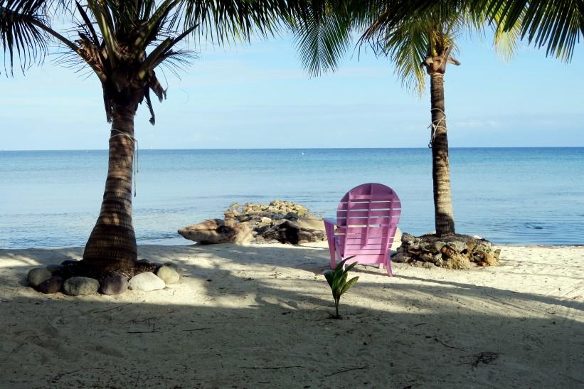 Coral View Utila Honduras