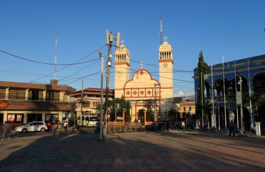 La Ceiba Cathedral Honduras