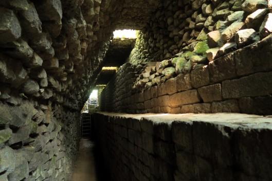 El Puente Mayan Archeological site Copan Honduras