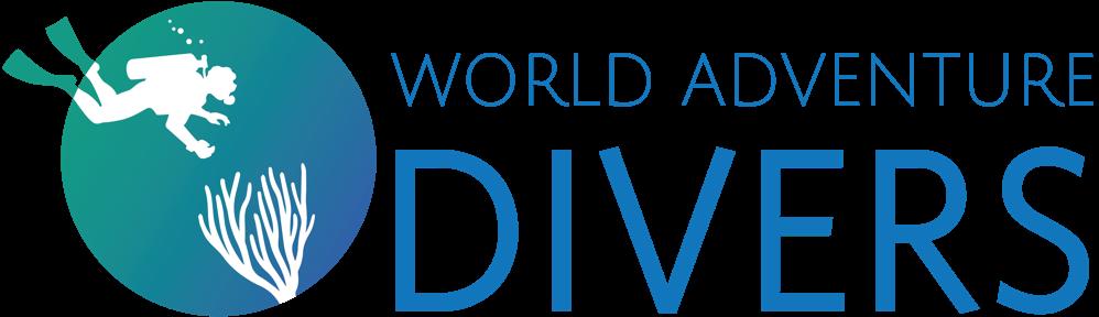 World Adventure Divers v3