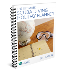 Ultimate Scuba Diving Holiday Planner