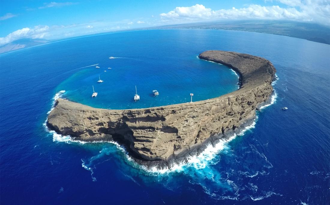 Molokini Island Tour