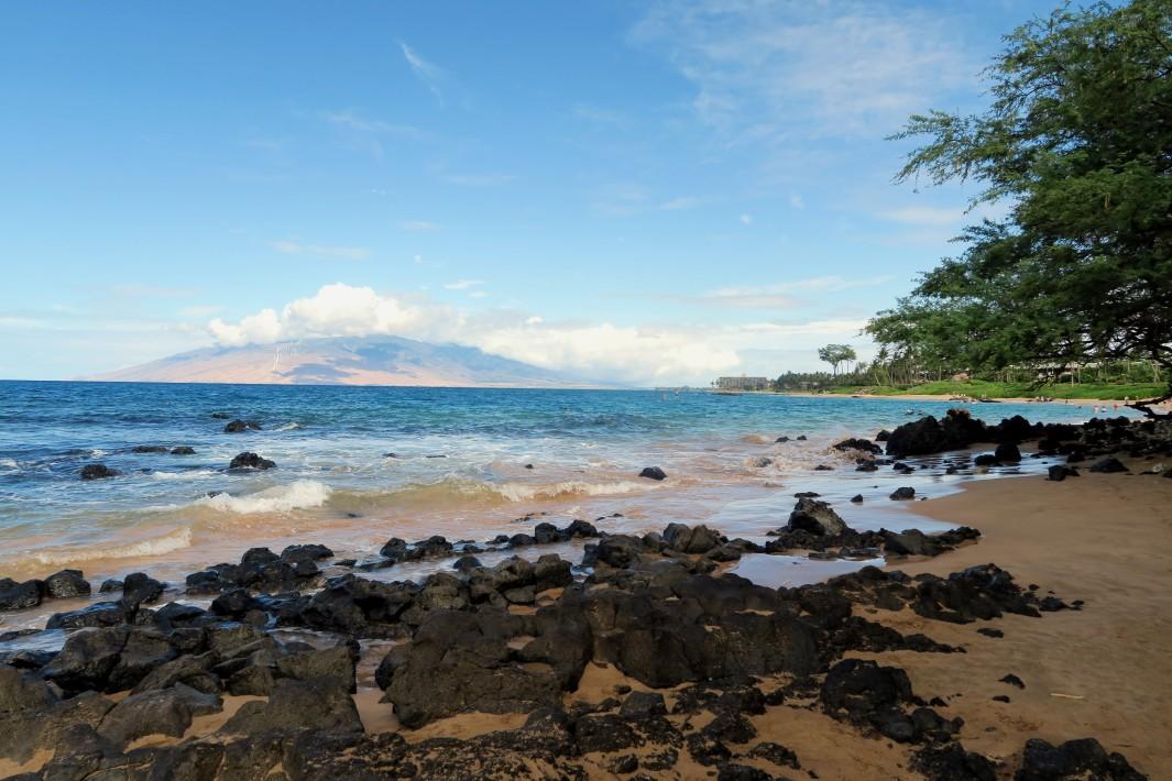 Ulua Beach Wailea Maui Hawaii